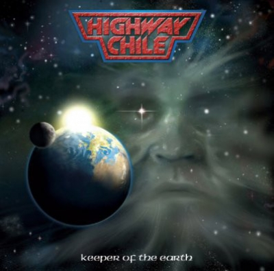 Highway Chile - Keeper Of The Earth ( Importado)