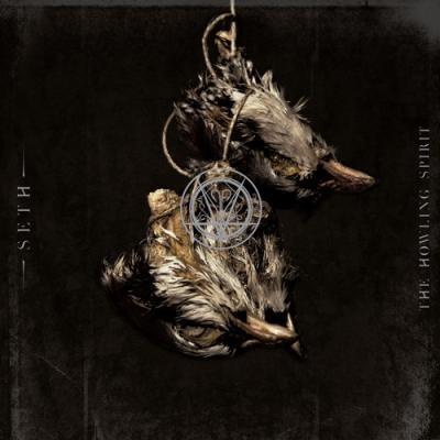 Seth - The Howling Spirit ( Importado)