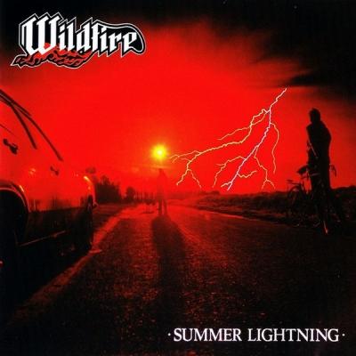 Wildfire - Summer Lightning ( Digipack Importado)