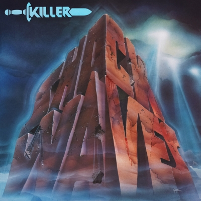 Killer - Shock Waves ( Importado)
