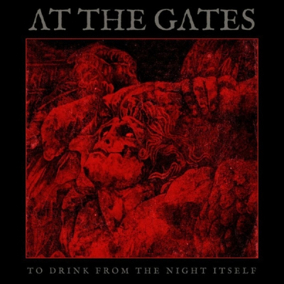 At The Gates - To Drink From the Night Itself ( Importado)