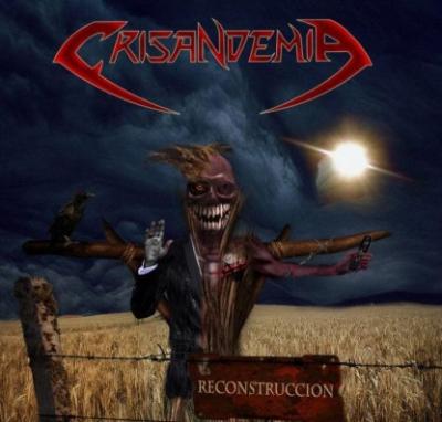 Crisandemia - Reconstruccion ( Importado)