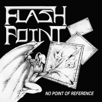 Flashpoint - No Point Of Reference (Importado)
