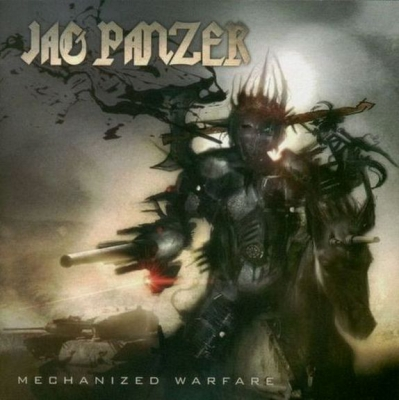 Jag Panzer - Mechanized Warfare ( Importado)