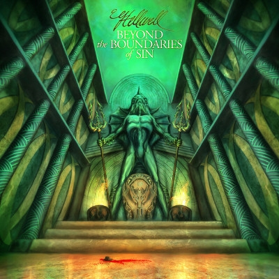 Hellwell - Beyond the Boundaries of Sin (Importado)