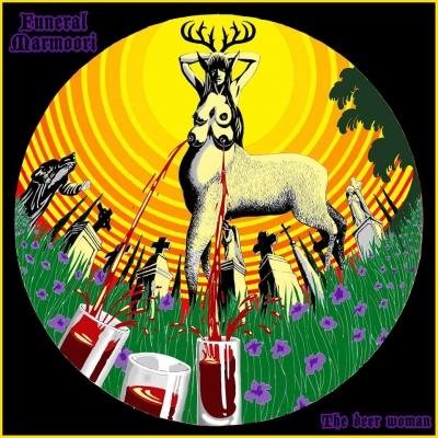 Funeral Marmoori - The Deer Woman ( Importado)