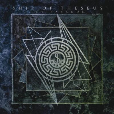Ship Of Theseus - The Paradox ( Importado)