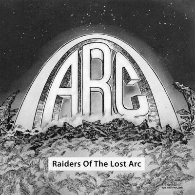 ARC - Raiders of the Lost Arc ( CD Duplo Importado)
