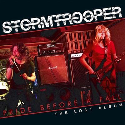 Stormtrooper - Pride Before A Fall - The Lost Album ( Importado)