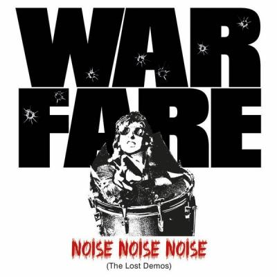 Warfare - Noise Noise Noise The Lost Demos ( Importado)