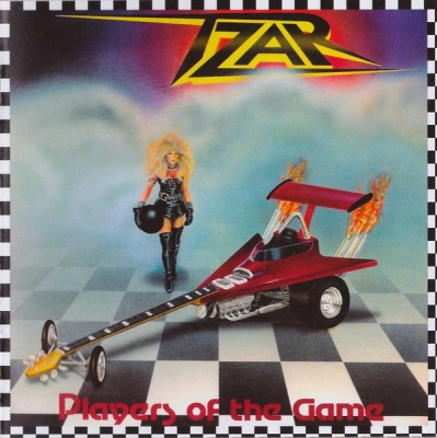 Tzar - Players Of The Game ( Importado)