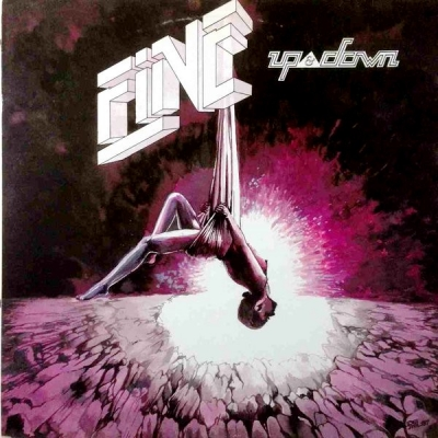 Fine - Up and Down ( Importado)