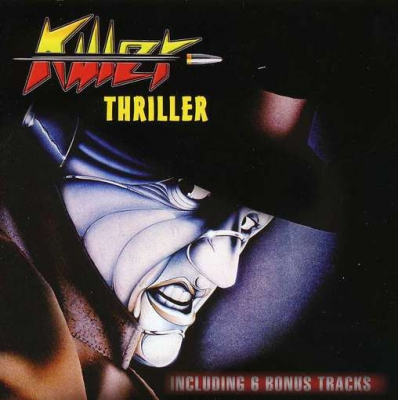 Killer - Thriller (Importado)