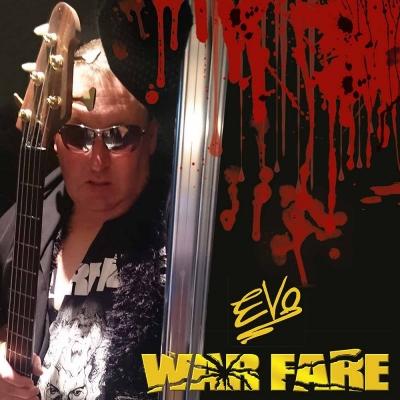 Evo - Warfare ( Importado)