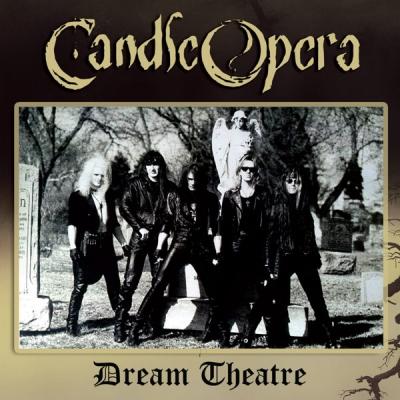Candle Opera - Dream Theatre (Importado)