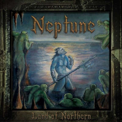 Neptune - Land Of Northern (Importado)