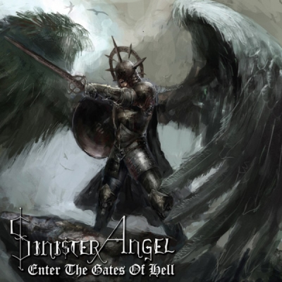 Sinister Angel - Enter The Gates Of Hell (Importado)