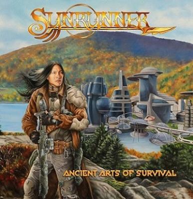 Sunrunner - Ancient Arts of Survival ( Importado)
