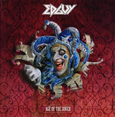 Edguy - Age Of The Joker (CD Duplo)