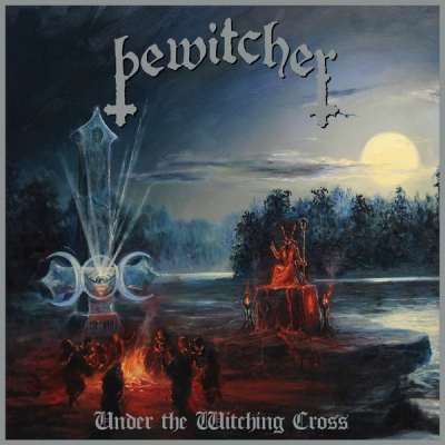 Bewitcher - Under The Witching Cross ( Importado)