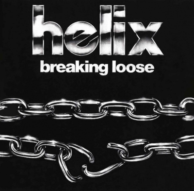 Helix - Breaking Loose - 40th Anniversary Edition ( Importado)