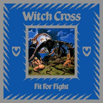 Witch Cross - Fit for Fight ( Slipcase)