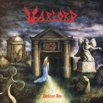 Warlord - Deliver Us ( Slipcase)