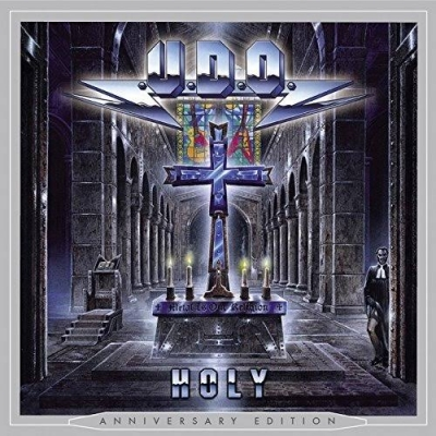 Udo - Holy ( Anniversary edition)