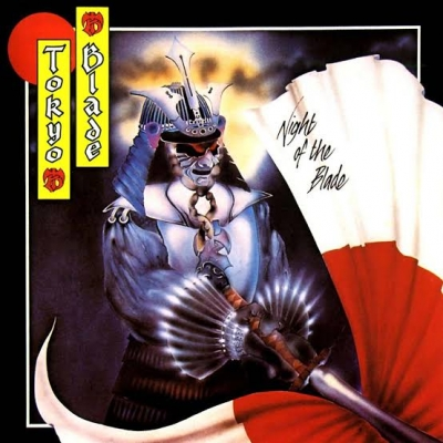 Tokyo Blade - Night Of The Blade ( Slipcase)