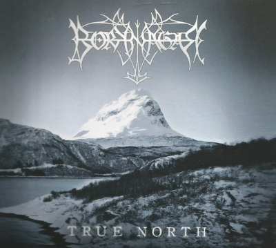 Borknagar - True North ( Slipcase)