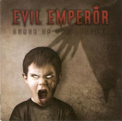 Evil Emperor - Curse of the Bbscene