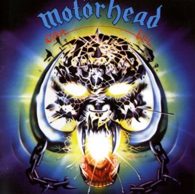 Motorhead - Overkill (DUPLO Digipack)