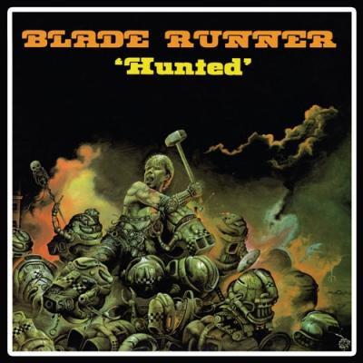 Blade Runner - Hunted ( Importado)