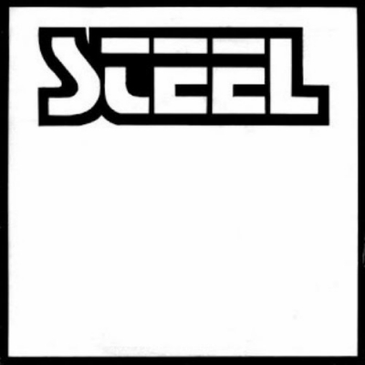 Steel (UK) - Rock Out - All Systems Go ( Single Importado)