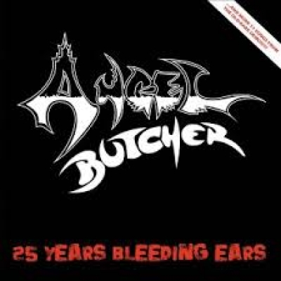 Angel Butcher - 25 Years Bleeding Ears (Importado)