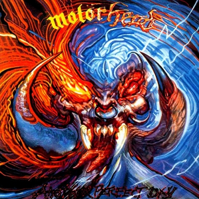 Motorhead - Another Perfect Day (Slipcase)