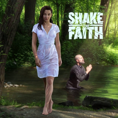 Shake the Faith - Shake the Faith ( Importado)