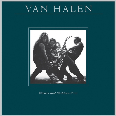 Van Halen - Woman and Children First ( Remastered)