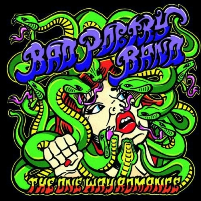 Bad Poetry Band - Theone Way Romance ( Importado)