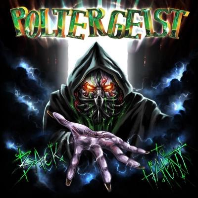 Poltergeist - Back to Haunt ( Importado)