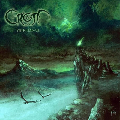 CROM - Vengeance (Importado)