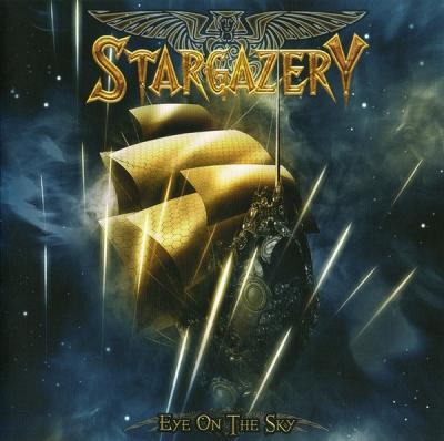 Stargazery - Eye On The Sky ( Importado)