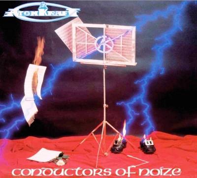 Atomkraft - Conductors of Noise (Digipack Importado)
