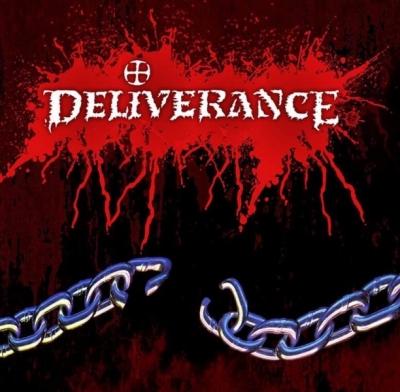 Deliverance - Deliverance ( Importado)