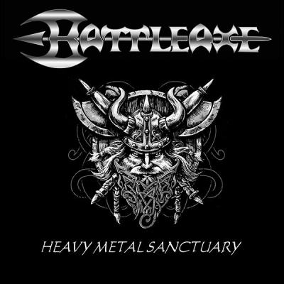 Battleaxe - Heavy Metal Sanctuary (Digipack Importado)