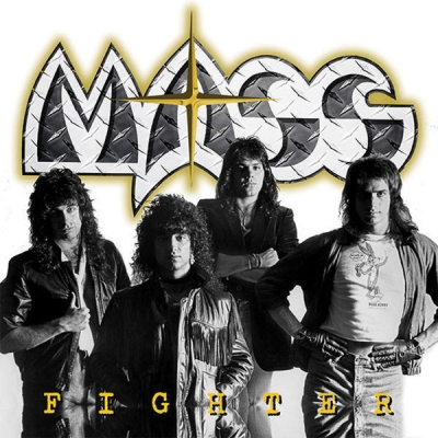 Mass - Fighter ( Importado)