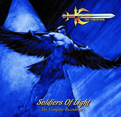 Kryst The Conqueror - Soldiers Of Light - The Complete Recordings ( Importado)