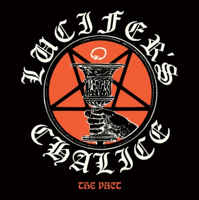 Lucifers Chalice - The Pact (Importado)