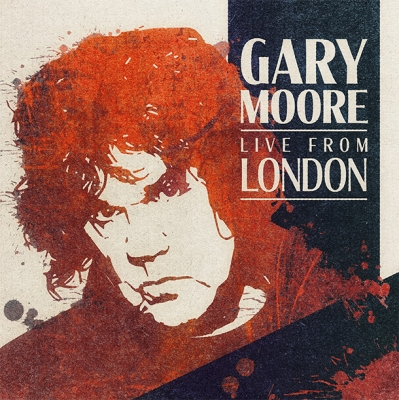 Gary Moore - Live From London (Digipack Deluxe)