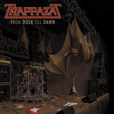 Trappazat - From Dusk Till Dawn ( Importado)
